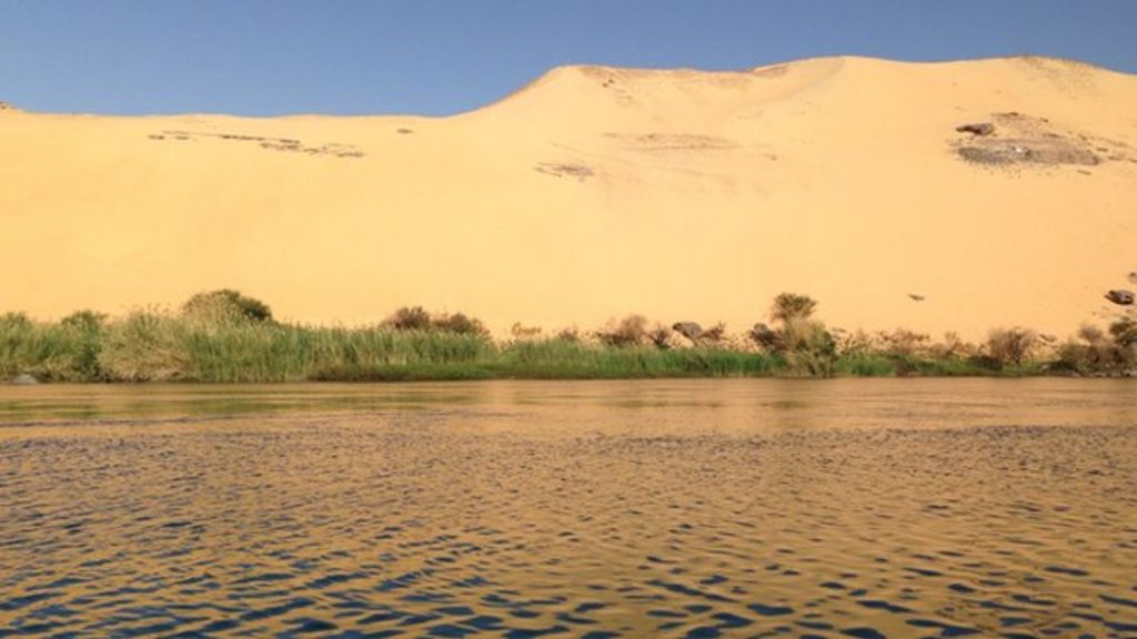 Will Ethiopia 39 s Grand Renaissance Dam dry the Nile in Egypt BBC News
