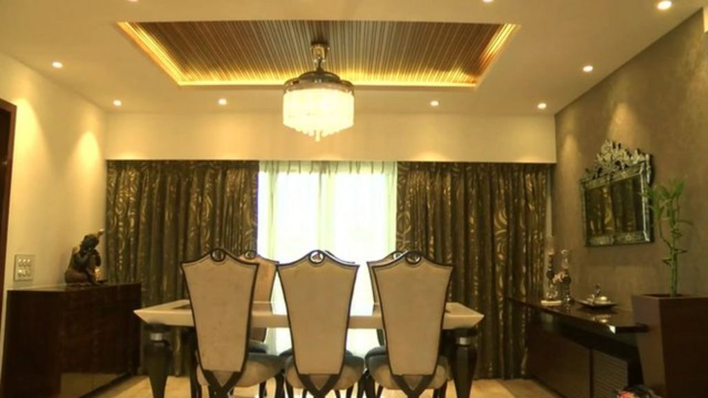 India 39 s middle class creates interior design boom bbc news - Classes to take for interior design ...