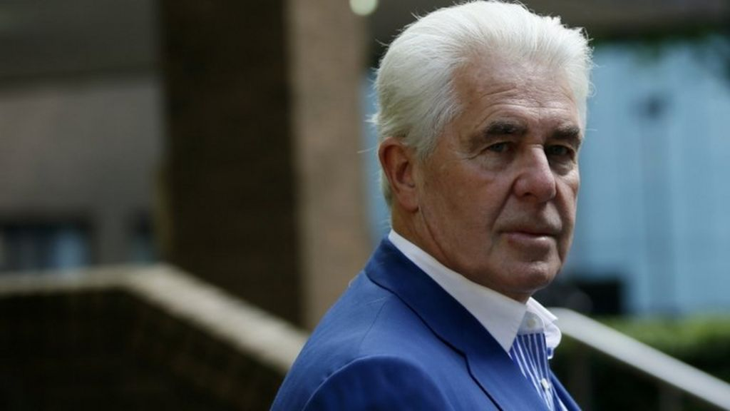 max clifford - photo #6