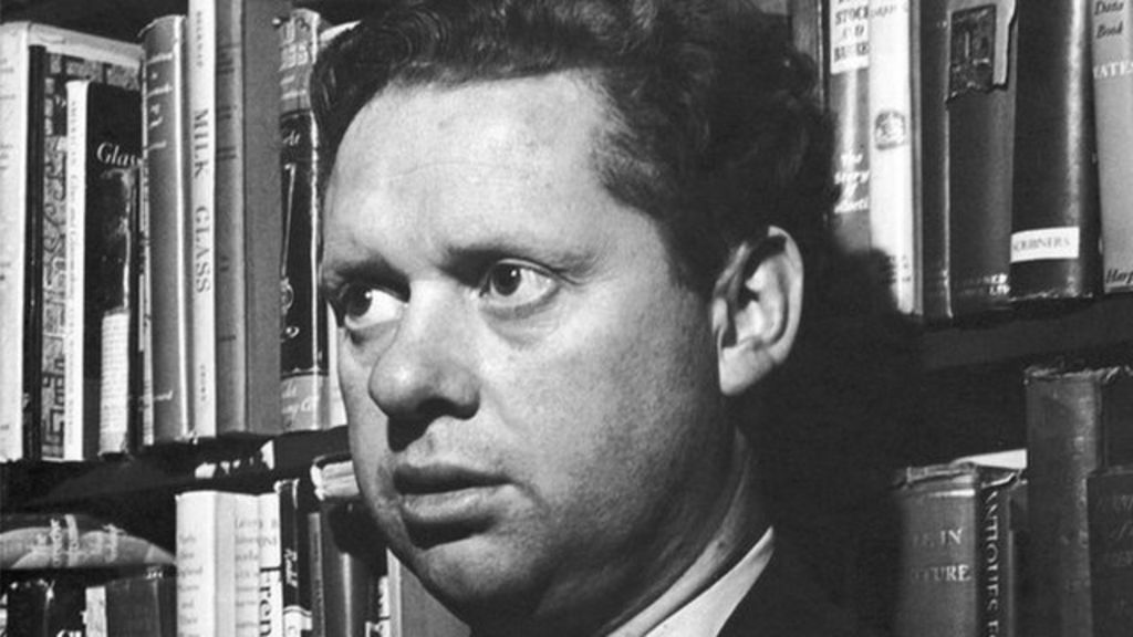 The Love Letters Of Dylan Thomas Dylan Thomas
