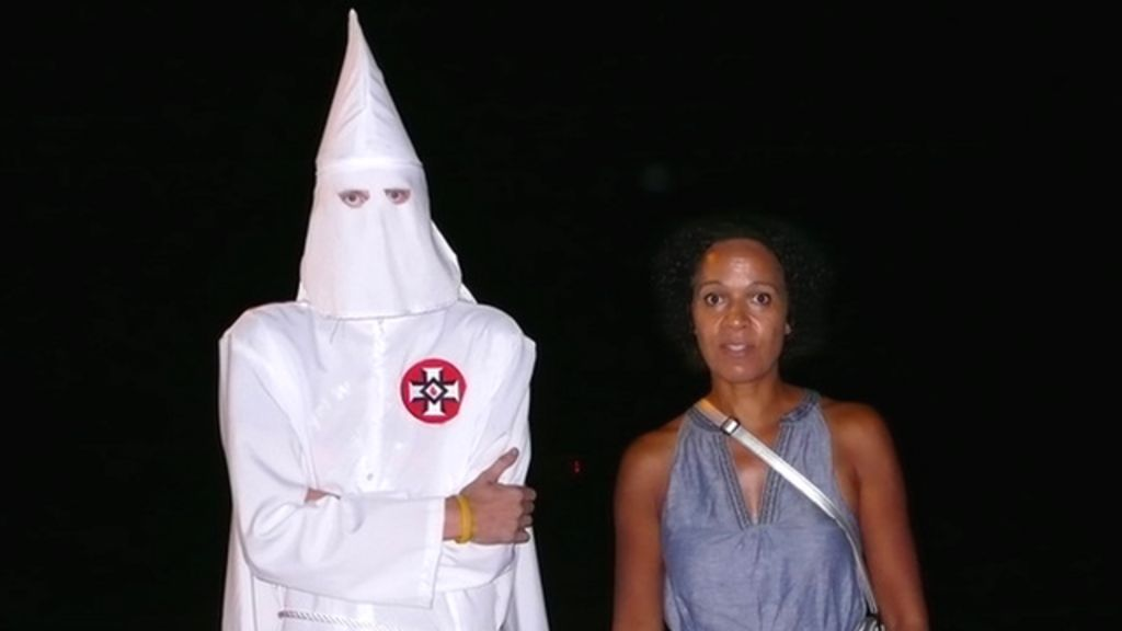 Image result for the return of kkk bbc 2015