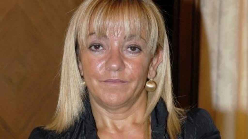 Spanish politician Isabel Carrasco shot dead in Leon - BBC News