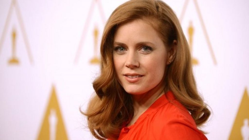 Amy Adams sci-fi film picked up in Cannes