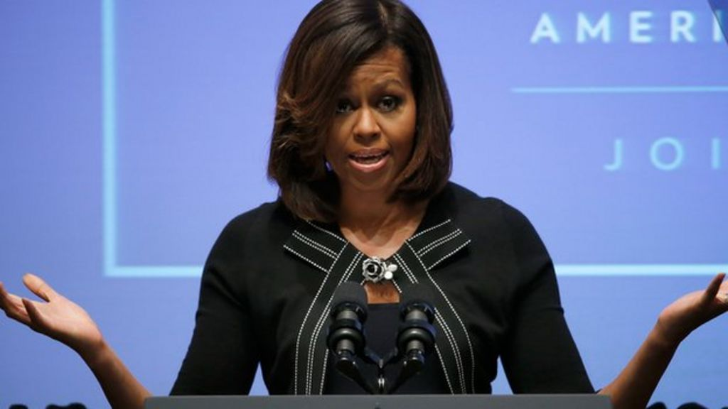 mrs obama thesis Michelle obama's senior year thesis at princeton university, obtained from the campaign by politico, shows a document written by a young woman grappling with a society in which a black princeton alumnus might only be allowed to remain on the periphery my experiences at princeton have.