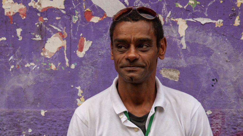 Rio's Rocinha favela: Tour guide - BBC News
