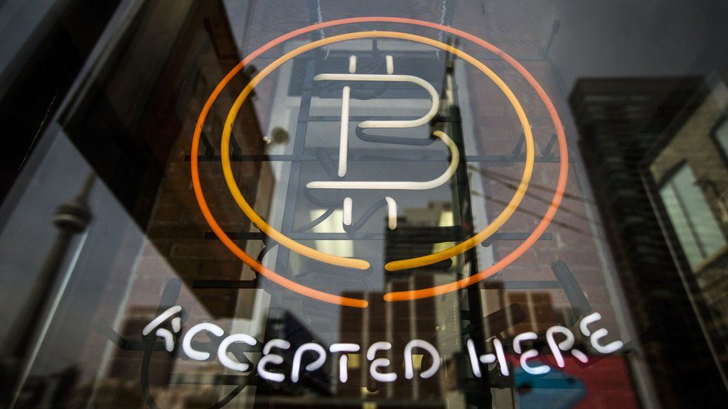 Webscape map shows which shops accept bitcoin bbc news