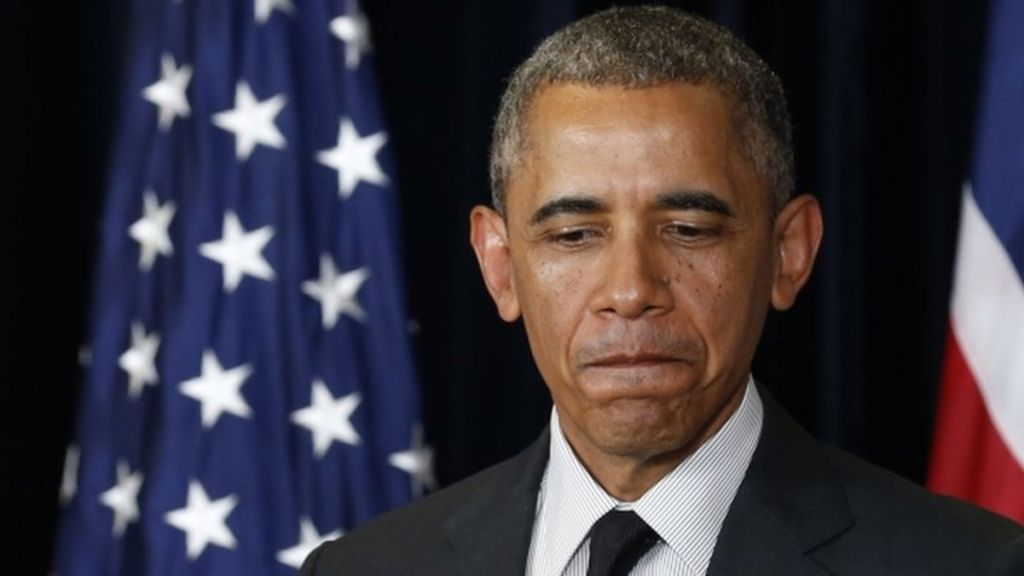 Scottish independence: Barack Obama backs 'strong and united' UK ...