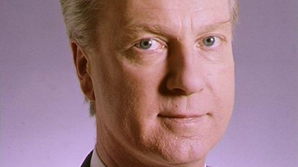 Terry Nutkins, TV wildlife presenter, dies aged 66