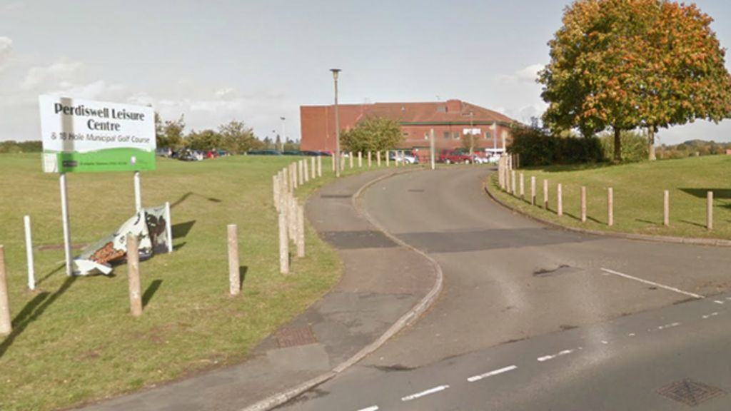 Worcester Swimming Pool Plans 39 Could Be Bigger 39 Bbc News
