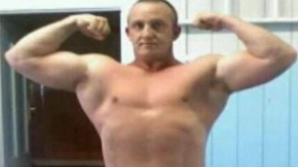Steroids should be banned