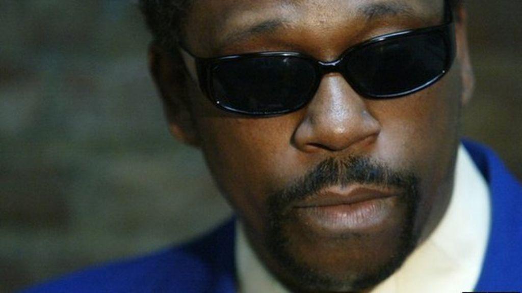 The secret ghostwriters of Hip Hop - BBC News