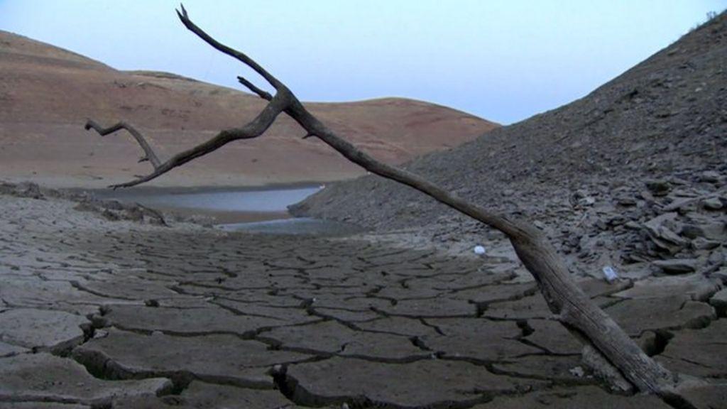 california drought nasa - photo #17