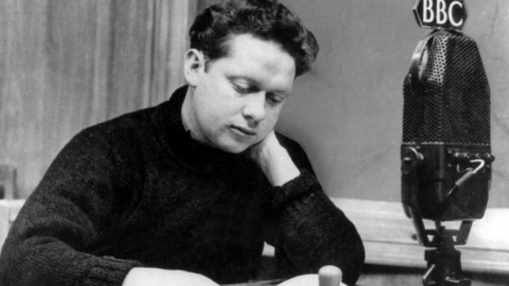 The Love Letters Of Dylan Thomas Dylan Thomas s Under Milk Wood