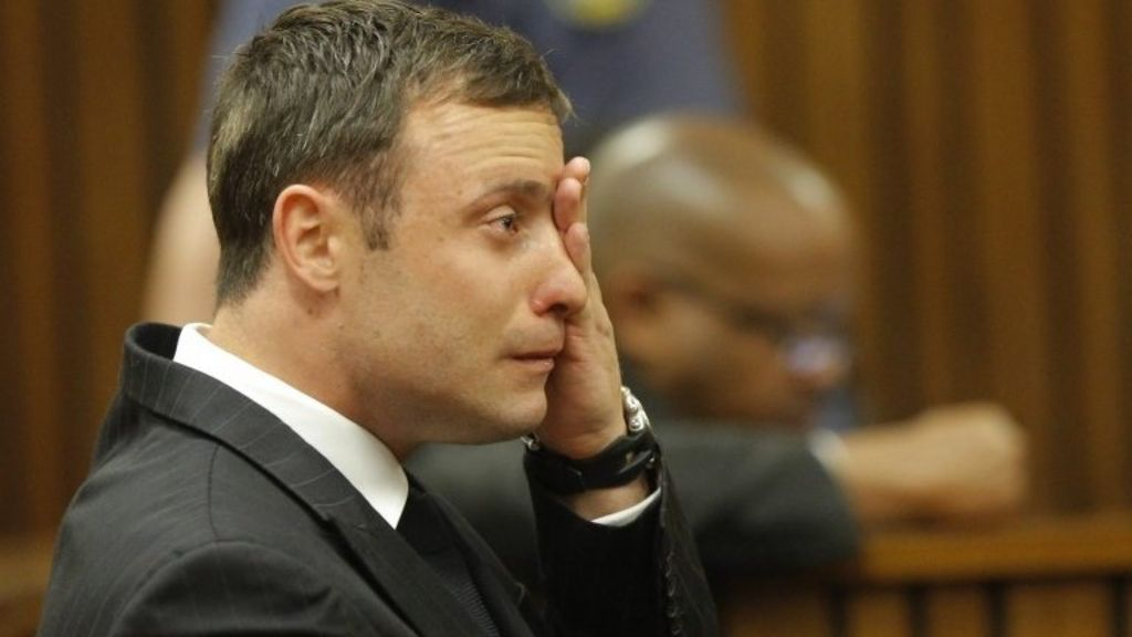 Oscar Pistorius trial: Murder verdicts ruled out - BBC News