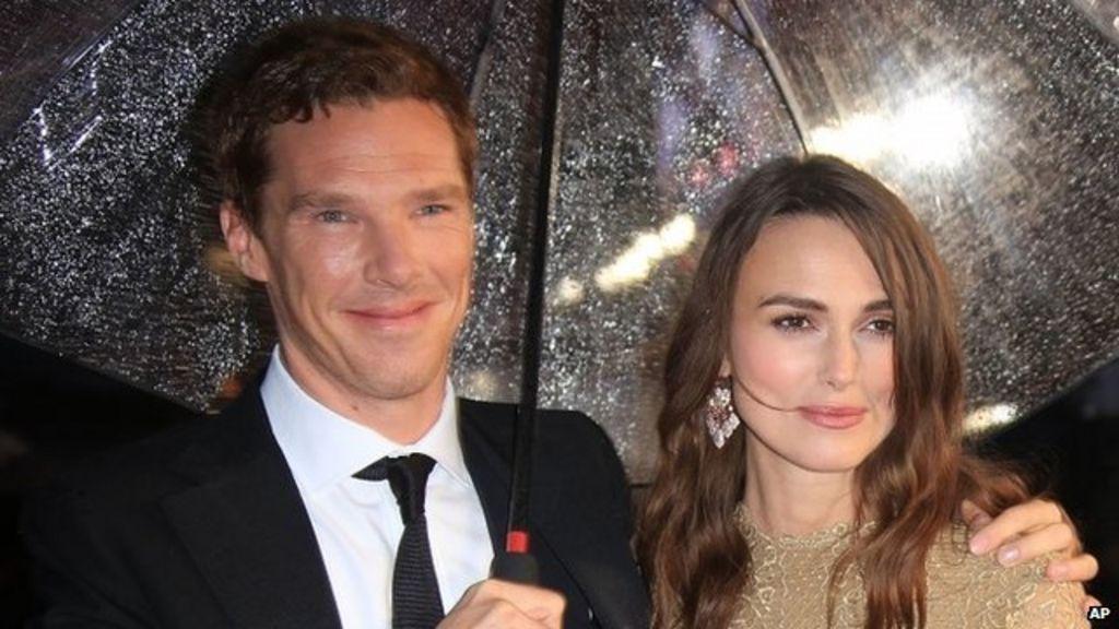 Benedict Cumber...