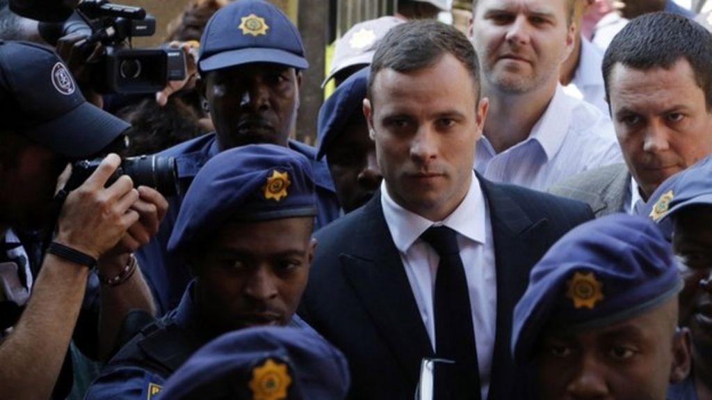 Oscar Pistorius trial: Call for community service angers prosecutor ...