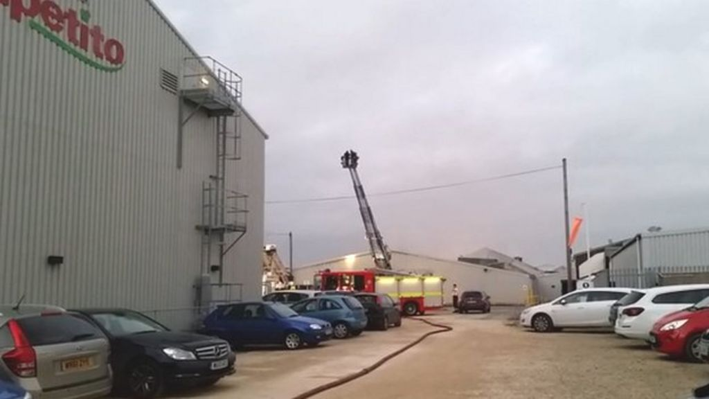 investigation into trowbridge apetito food factory fire. Black Bedroom Furniture Sets. Home Design Ideas