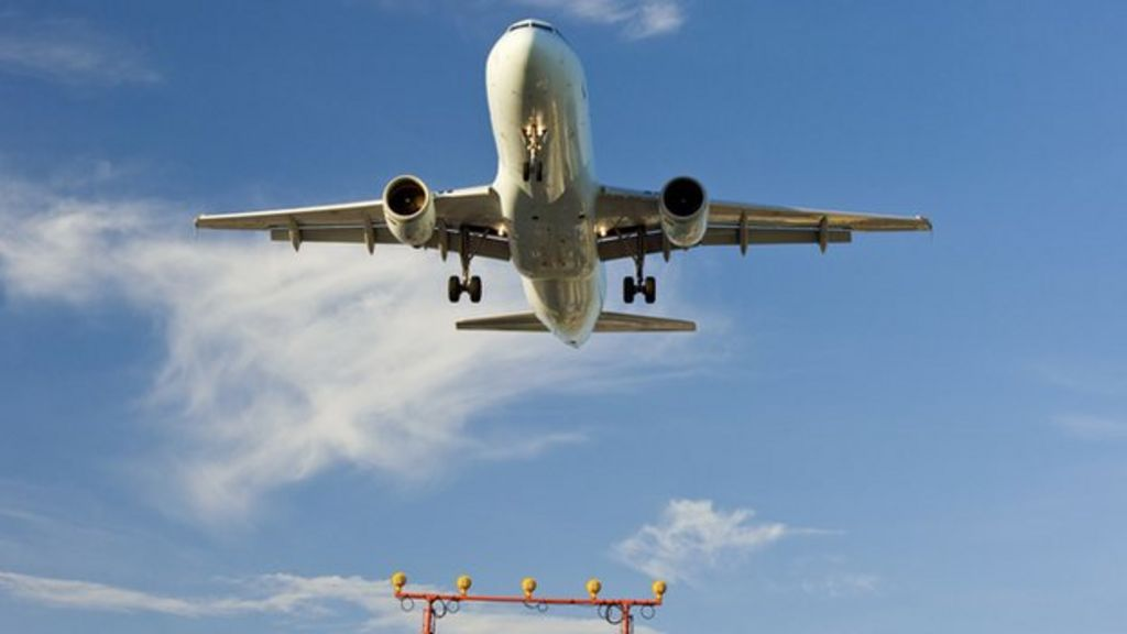 Scots tourism bosses in London Heathrow air links warning - BBC ...