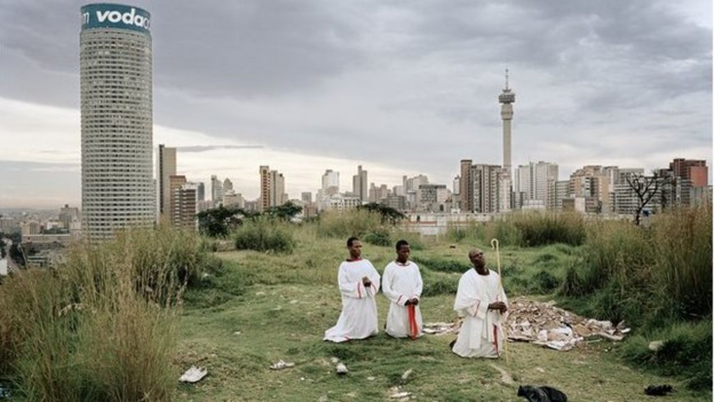 Famed South African apartment block Ponte City focus of new ...