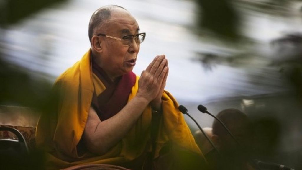 Dalai Lama concedes he may be the last - BBC News