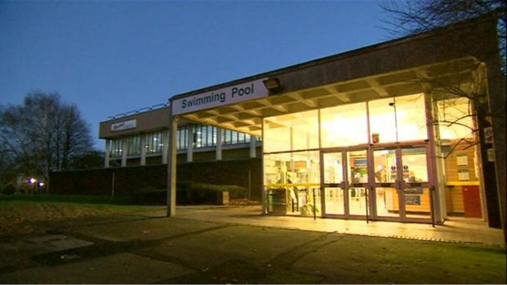 Derby Swimming Pool Moorways Saved From Closure Bbc News