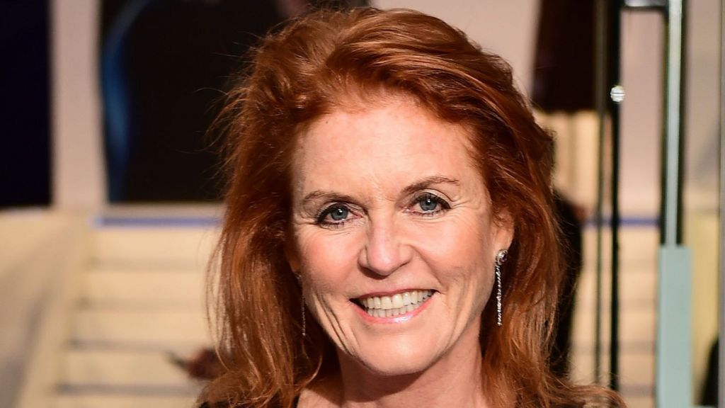 How Prince Andrew and Sarah Ferguson are teaming up to plan daughter Eugenie's wedding