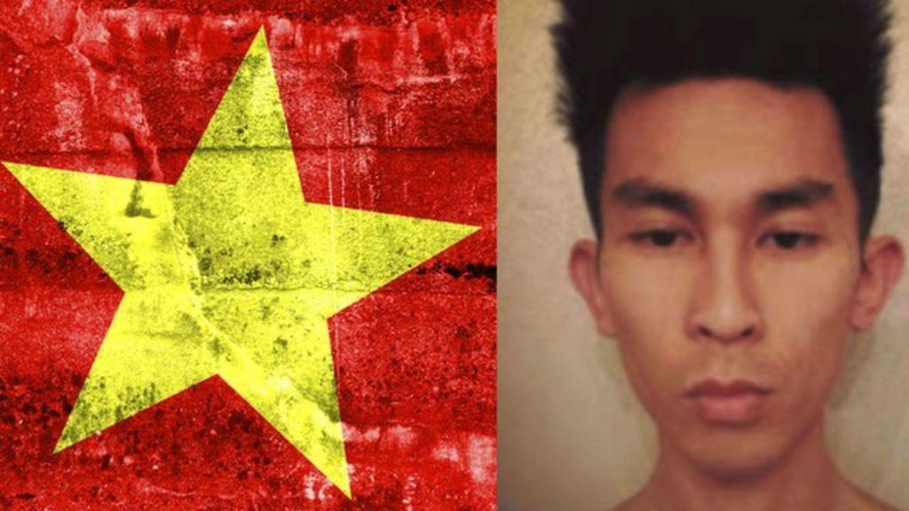 #BBCtrending: How Vietnamese rap got political - BBC News