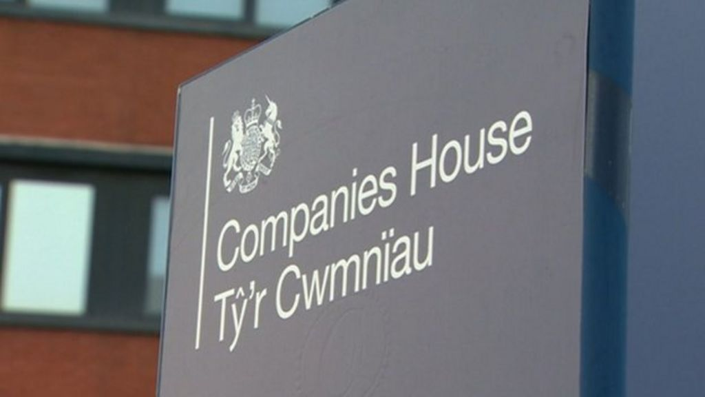 Data protection laws broken 13 times by companies house for Companies housse