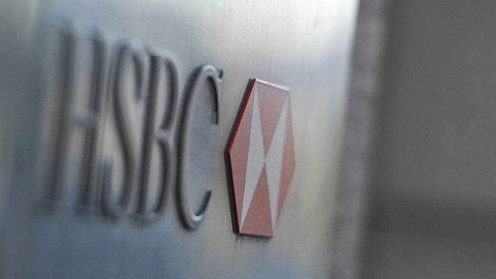 HSBC publishes apology in Sunday newspapers - BBC News