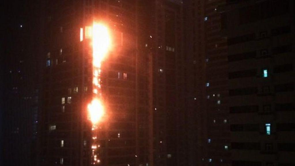 bbc middle east business report dubai expats uae