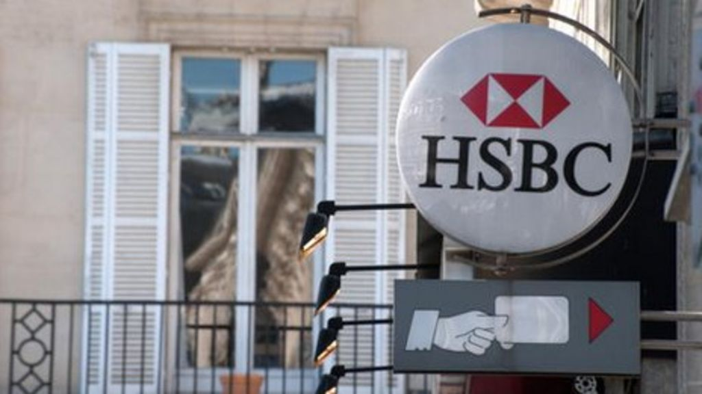 HSBC should face criminal trial says French prosecutor - BBC News