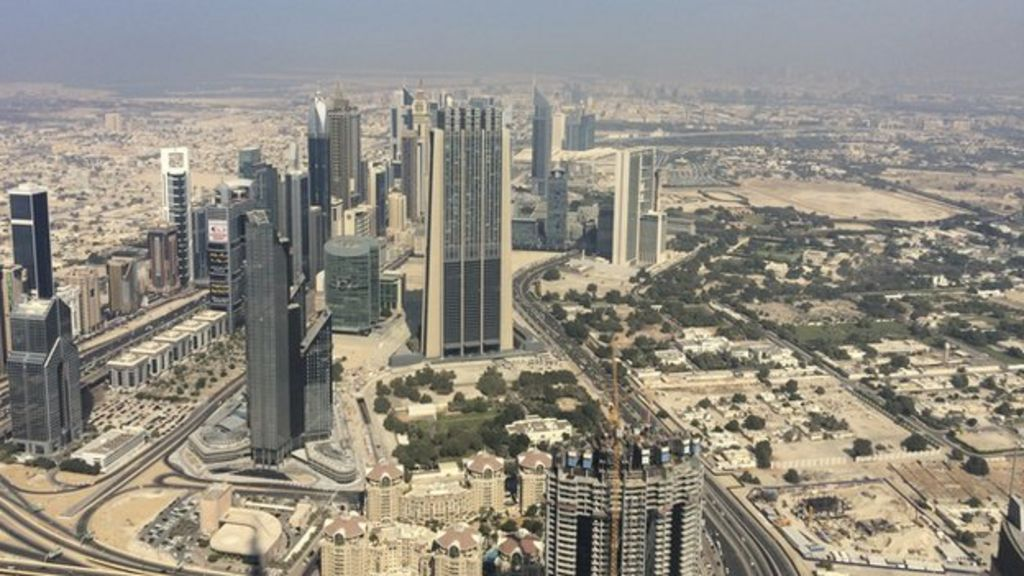 bbc middle east business report dubai expats uae