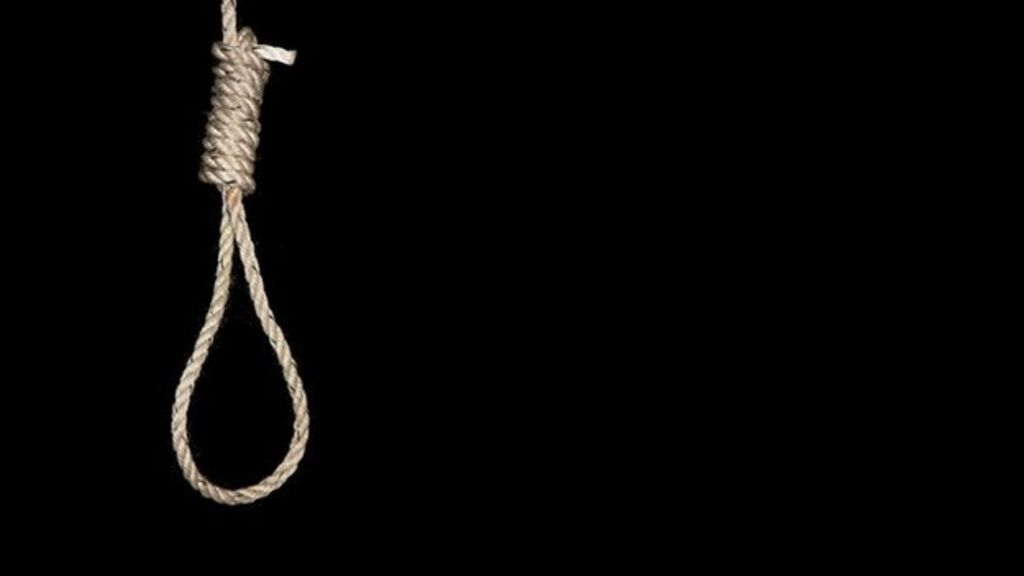 Support for death penalty drops below 50% for the first time - BBC ...
