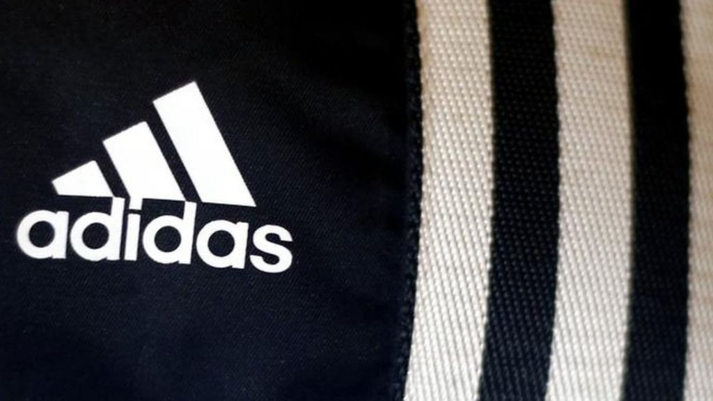 Adidas considers options for golf business - BBC News