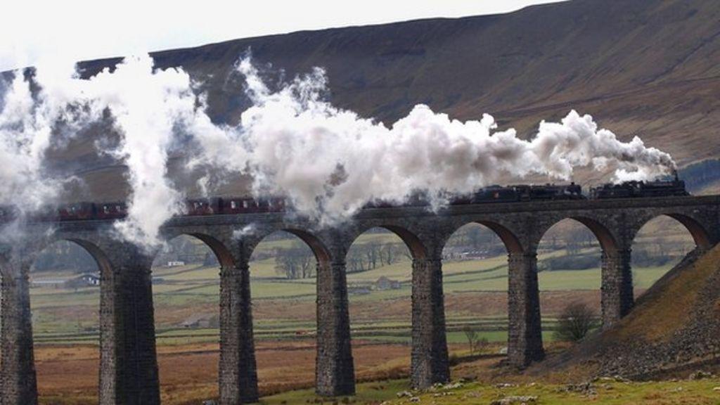 Settle to Carlisle line generic