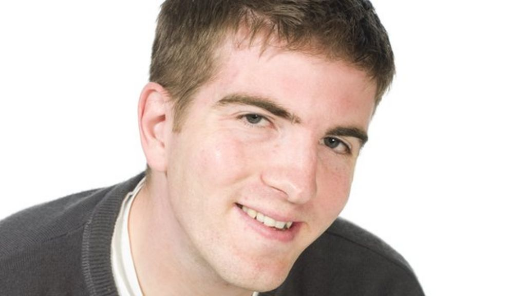 img COLIN BLOOMFIELD, BBC Radio Presenter