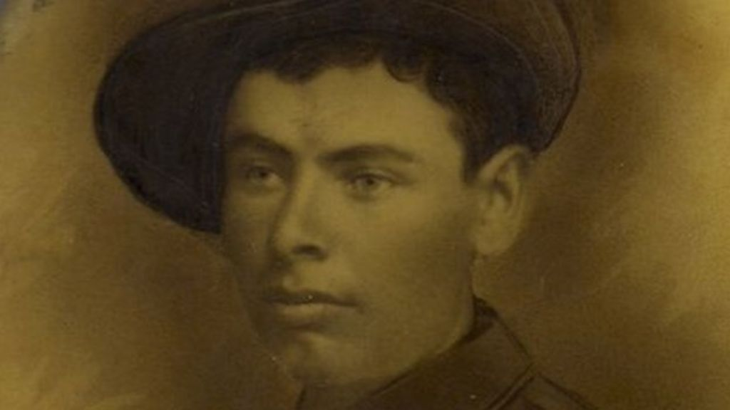 World War One's forgotten Anzacs: The Indigenous Army ...