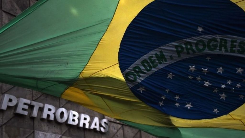 The real losers in Brazil's Petrobras scandal - BBC News