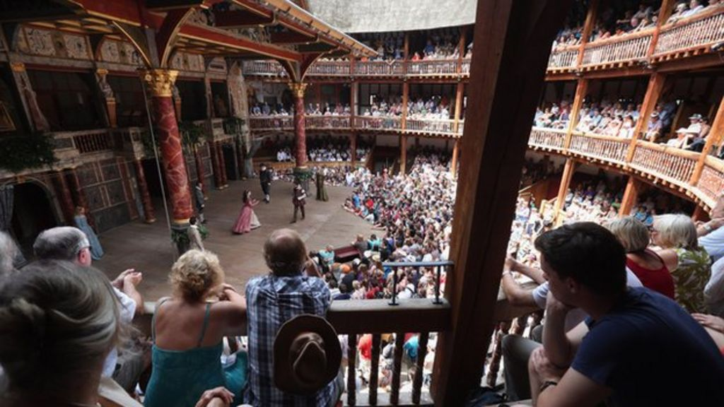 Citaten Shakespeare Theater : Shakespeare s globe tour guides to strike for better pay