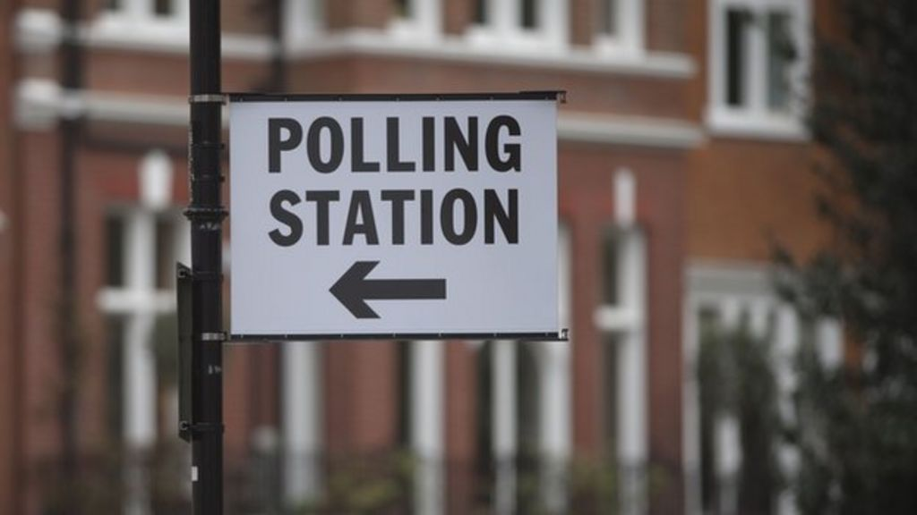 Election 2015: Voting enters final half-hour - BBC News
