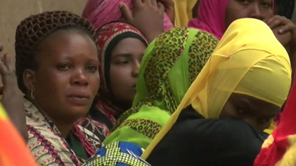 Burundi crisis fears of spiral of violence bbc news