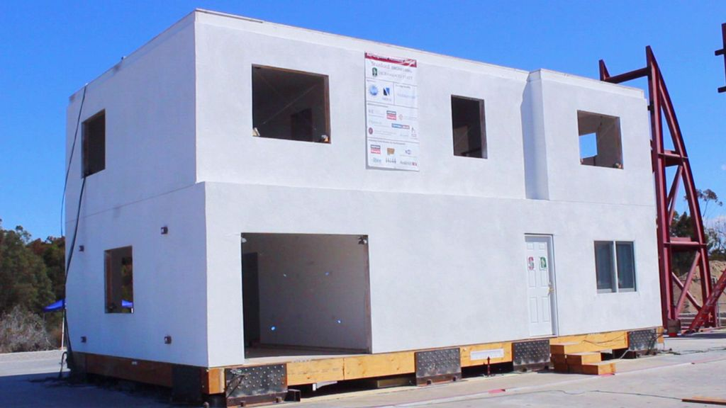 Could This Design Make Houses More Earthquake Resistant