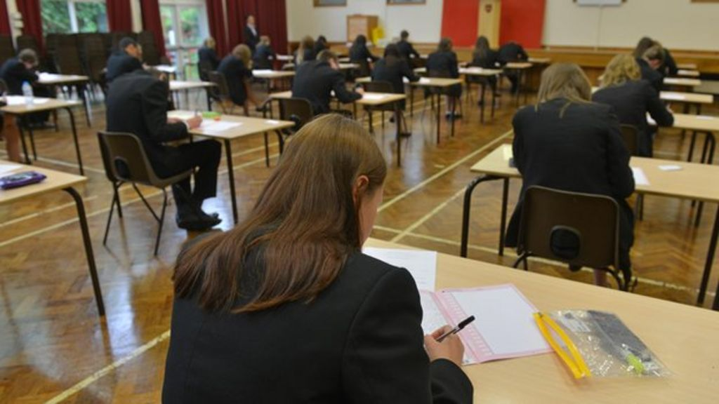 Are GCSE's actually Hard, or its it just the teachers making them seem hard?