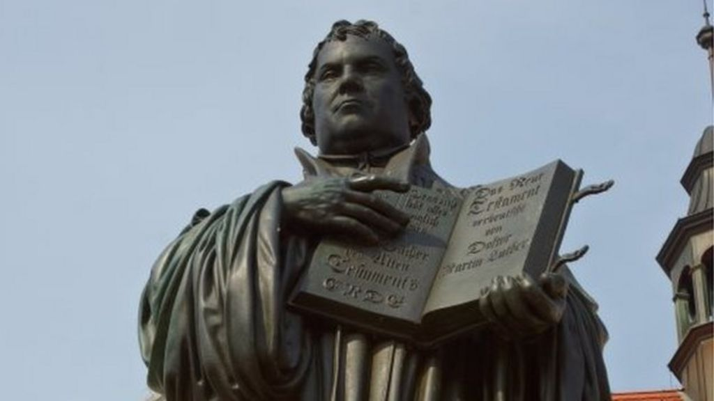 History protestant reformation and sixteenth century