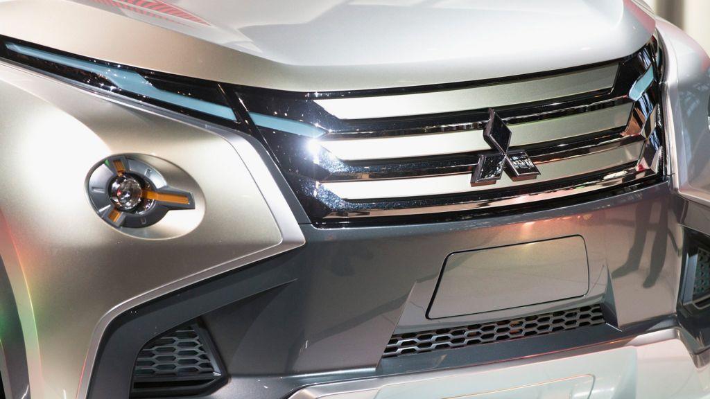 mazda and mitsubishi recall cars over takata airbags bbc news. Black Bedroom Furniture Sets. Home Design Ideas