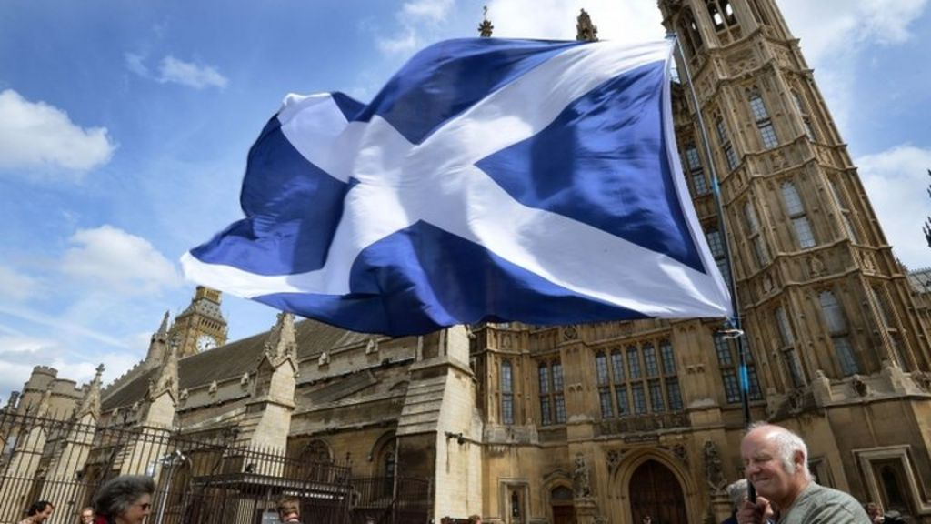 """scottish devolution The conservatives dismissed calls for constitutional reform in scotland ahead of the 1992 election, with john major's senior political advisers telling him that devolution was """"not of."""