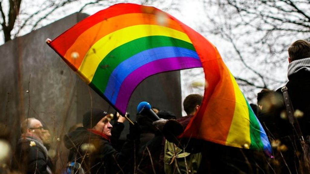 Gay Marriage In Germany 105