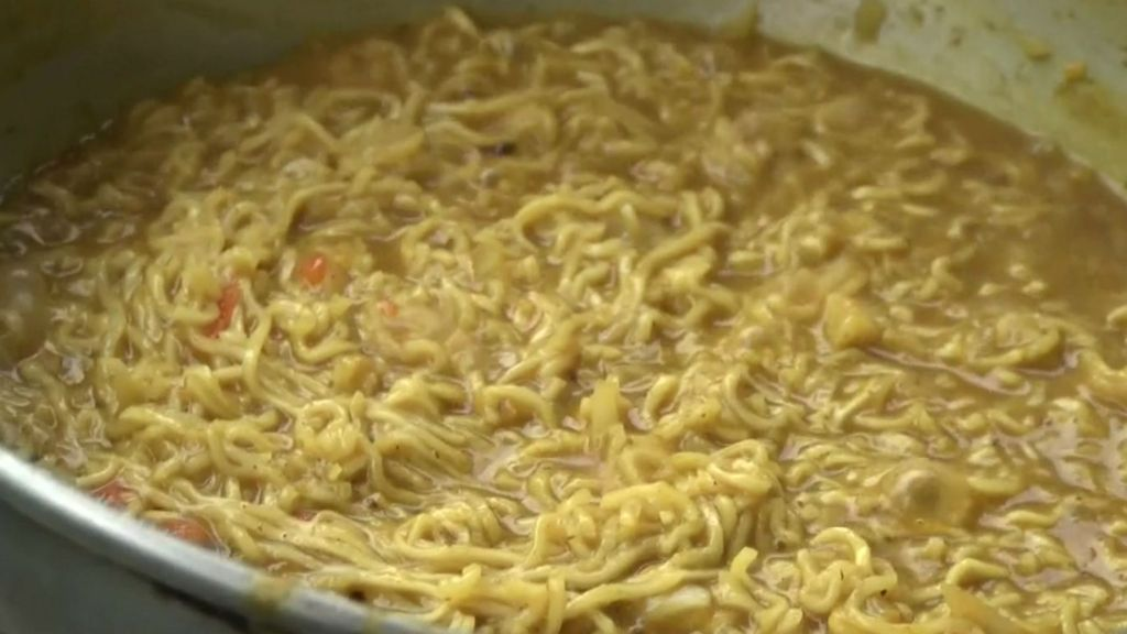instant noodles market in india Instant noodles market - global instant noodles industry growth, size, share, analysis and forecast report.