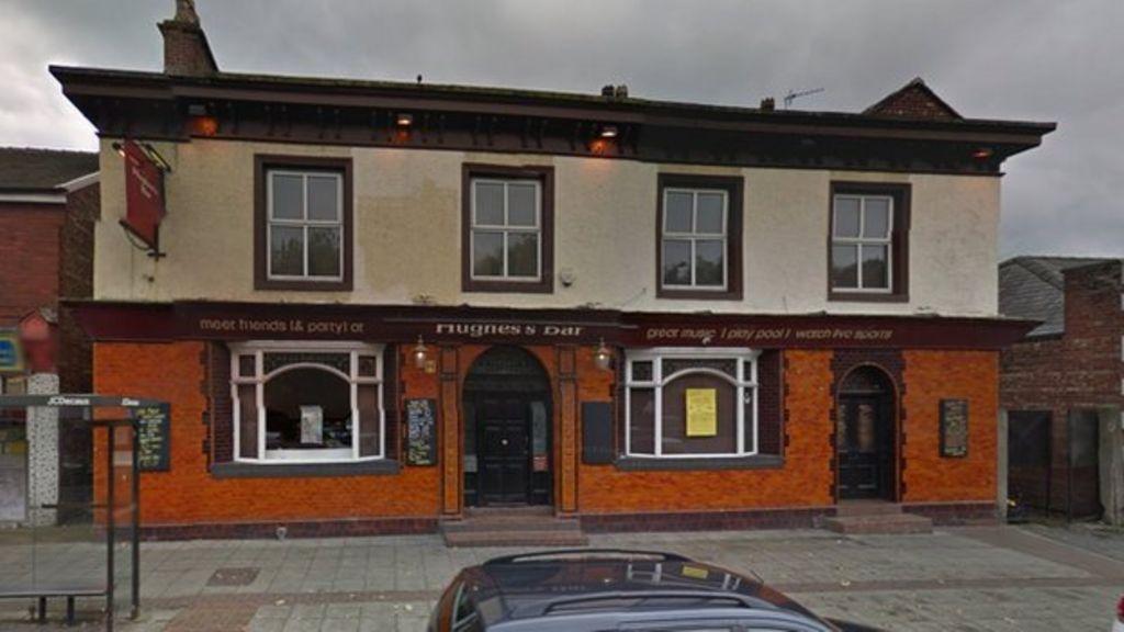 Boy 15 held on suspicion of denton brawl murder bbc news - Denton swimming pool denton manchester ...