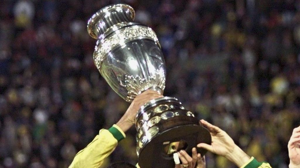 Football corruption: Who bought the Copa America? - BBC News